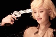SPICA ファーストミニアルバム『Russian Roulette』ティザー公開