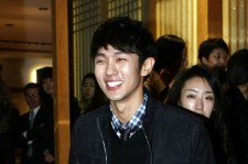 2AM Seulong Dandy Attire at Carolina Herrera 1st Asia Flagship Store Opening Ceremony