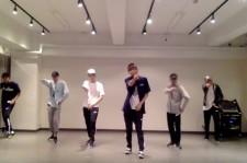 CODE-V、ニューシングル「DANCIN' CIRCLE」のDANCE PRACTICE動画公開