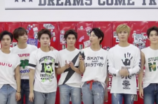 SM ROOKIES、日本語&英語&タイ語&釜山方言バージョンまで?!「SMROOKIES SHOW」愉快な広報映像公開
