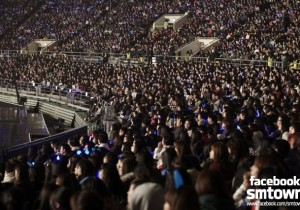 SUPER JUNIOR 「SUPER SHOW 4」台湾公演 写真(2/5)