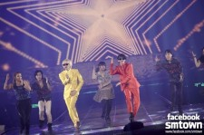 SUPER JUNIOR 「SUPER SHOW 4」台湾公演 写真(5/5)