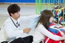 VIXX エン&Apink チョン・ウンジ、体育館デート中の姿がキャッチ?!
