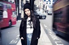 BoA 約1年ぶりとなるシングル「Lookbook」12月9日リリース決定!「メリクリ」セルフカバーも収録!!