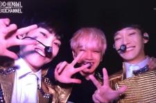EXO、ワールドツアー香港公演舞台裏公開&日本のファンに熱いメッセージ!