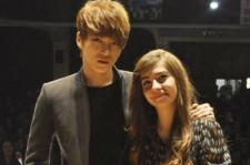 JYJ ジェジュン、トルコでのファンミーティング成功裏に終える