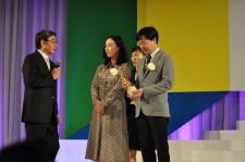 石坂浩二もハマった?!ドラマ「ミセン-未生-」東京ドラマアウォード2015海外作品特別賞受賞!