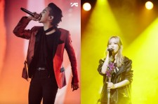 BIGBANG G-DRAGONと少女時代テヨンの熱愛説・・・双方の事務所側「事実無根」
