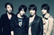 CNBLUE、オリコンシングル週間ランキング1位 海外バンド41年ぶりの快挙!