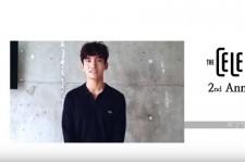 東方神起チャンミン、雑誌『THE Celebrity』へお祝いのメッセージ(動画)
