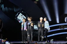 Mnet Asian Music Awards受賞者決定