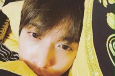 CNBLUE ジョン・ヨンファ SNS更新! 「よく働き、よく遊ぶ」 そうして、・・・よく寝る!?