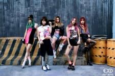 EXID、PSY、iKONほか、11月に世界で最も閲覧されたK-POPのMVランキング公開!