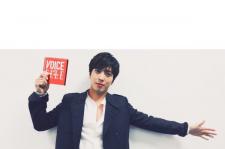 CNBLUE ジョン・ヨンファ「2015 ELLE STYLE AWARDS」でインターナショナルミュージシャン賞を受賞!「皆さんの愛に応えます」
