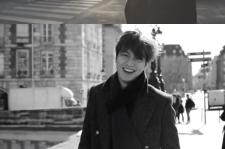 """イ・ミンホ、写真集『HERE』予告映像が公開!""""パリで過ごす日常の姿に視線集中"""""""