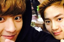 EXO チャンヨル&スホ&セフン、「ソウル歌謡大賞」3年連続大賞受賞!打ち上げは焼き肉?
