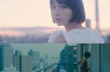 Block Bジコ新曲「愛だった」、篠田麻里子出演予告映像公開!(動画)