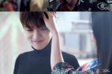 SHINが年上美女とラブロマンス?CROSS GENE、新曲MV予告映像がついに公開!【動画】