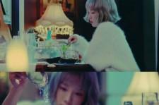 少女時代テヨン、デジタルシングル「Rain」公開!これまでとは全く違う魅力に注目(動画)