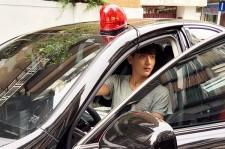 EXOを離れたタオ、中国公安局から警告を受ける?!SNSに掲載した写真が物議に