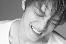 JYJキム・ジェジュン、ソロアルバムのジャケット写真公開