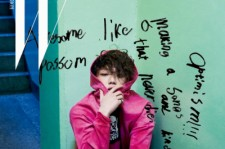 "iKON BOBBY、「歌詞で最も頻繁に使う言葉は""若さ""」"