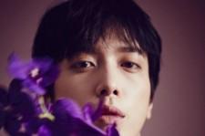 CNBLUE ジョン・ヨンファの花と春を呼ぶ華やかなスーツ姿!ファッション誌グラビアを飾る!