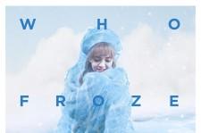 AOA ジミンのソロアルバムに、EXO シウミンがフィーチャリング参加!