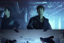 """5人組新人ボーイズグループKNK、デビュー曲の予告映像公開!""""長身ならではの迫力""""(動画)"""