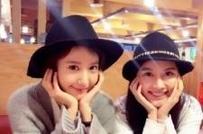 少女時代ユナ、中国ドラマ共演女優と美貌のツーショット!「韓国へようこそ」