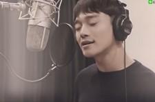 EXOのチェン、ドラマ『太陽の末裔』のOSTに参加!甘い歌声で先輩オンユを応援!