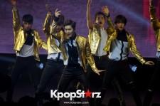 EXO、「EXO'lution」シカゴ公演開催!