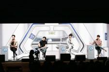 「CNBLUE オフィシャルファンミーティング-BoiceTATION-」開催!