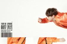 """GOT7、ニューミニアルバムの予告イメージソロカット公開!""""空を飛ぶ自由な魅力"""""""