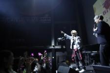 KangNam(カンナム) 5月待望の日本デビューをファンの前で発表!