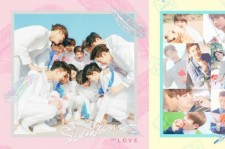 SEVENTEEN、日本デビュー前でも大記録!ニューアルバムが予約販売1位に