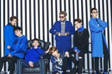 Block Bジャパン4枚目のシングルは話題の韓国カムバック曲を早くも日本語ver.で!