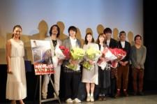 Block Bのユグォンが新進気鋭監督と豪華俳優陣でおくるオムニバスミステリー『スリリングな日常』に出演!完成披露試写会開催