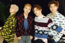 BIGBANG G-DRAGON、日本語でメッセージ!「神戸、楽しんで下さい」