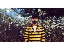CNBLUE ジョン・ヨンファのインスタグラム「ミツバチ」・・・というよりも!?アレに見えるとネットで話題に!