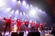 Block Bが東京国際フォーラムで2days!