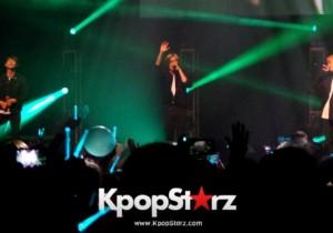 SHINee、初のファンミーティング in シカゴ 開催!