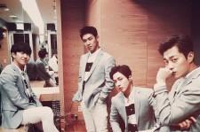 CNBLUE ジョン・ヨンファのウェディングソングにカップルたちがメロメロ!MBC『無限に挑戦』(動画)