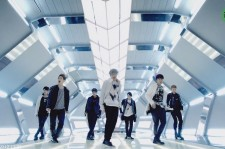 SUPER JUNIOR-M 「BREAK DOWN」MV写真コレクション