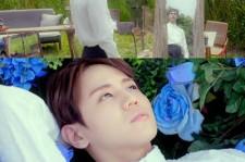 "BEAST、新曲「Butterfly」予告映像公開!""ヨソプの美声と神秘的な映像美"""