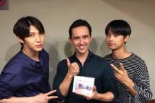 VIXXエン、「日韓アイドルの違い?韓国は音楽番組が大事なんです」