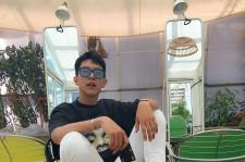 CNBLUE イ・ジョンシン、インスタグラム更新!「CNBLUEだから、ブルー」