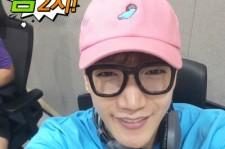 2PM Jun. K、カムバックに言及「今回はメンバーみんなでプロデュース競争」