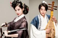 ドラマ『麗<レイ>』少女時代ソヒョン、「ホットな俳優たちとの共演、メンバーたちが羨ましがった」