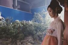 少女時代ソヒョン、美しい王女の姿で秋夕の挨拶!「楽しい秋夕を過ごしてね」